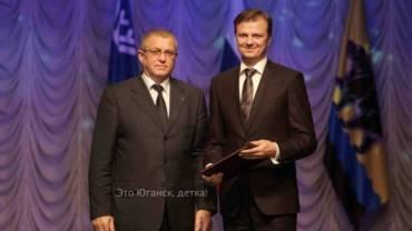 50-летний юбилей Нефтеюганска