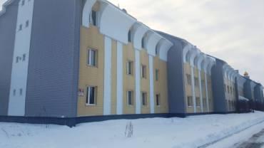 Работники получат служебное жилье