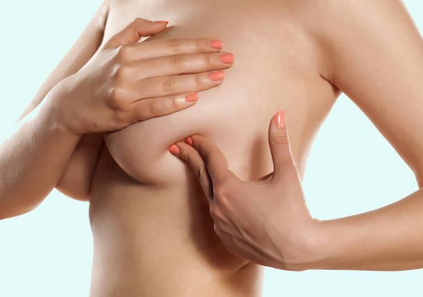 Как защититься от рака груди?