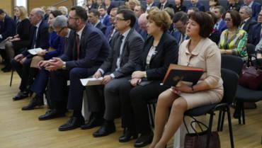Ежегодная Коллегия в Ханты-Мансийске