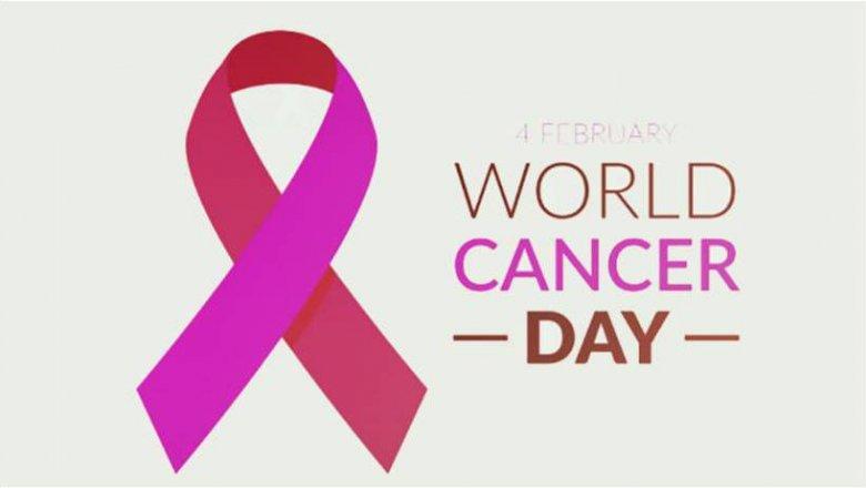4 февраля всемирный день борьбы с раком