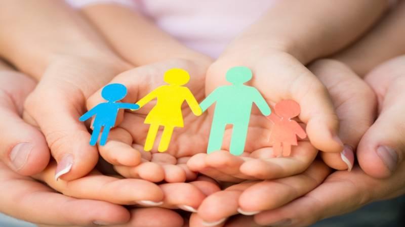 Конкурс «Логотип Года семьи в Югре»