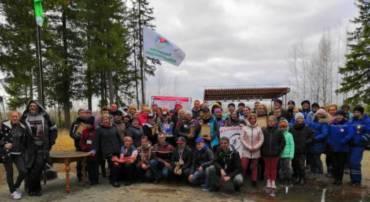 Соревнования по первой помощи в ХМАО-Югре