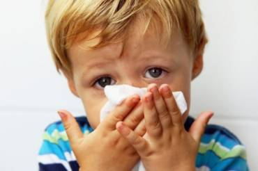 Дети и Аллергия