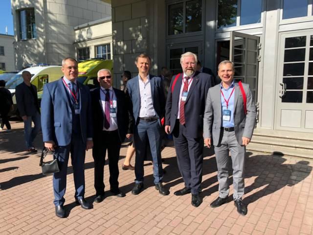 Нефтеюганск принял участие во Всероссийской конференции